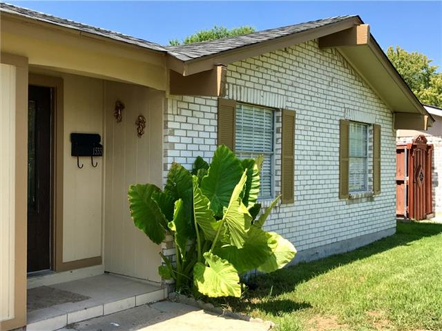 Photo of 1533 Town Bluff Street  Garland  TX