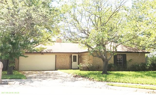 Photo of 1608 Trinity Court  Bedford  TX