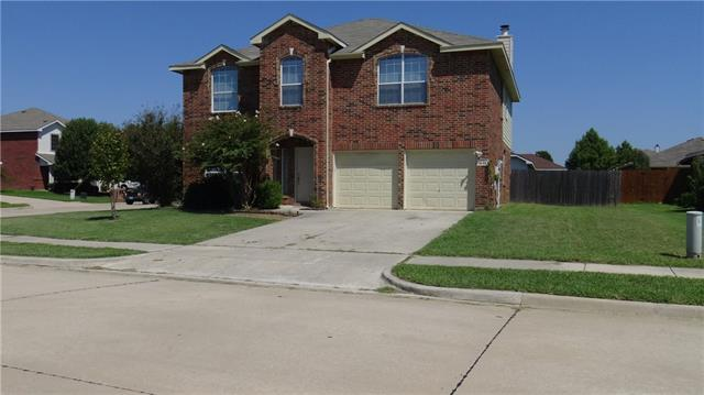 Photo of 1532 Santos Drive  Denton  TX