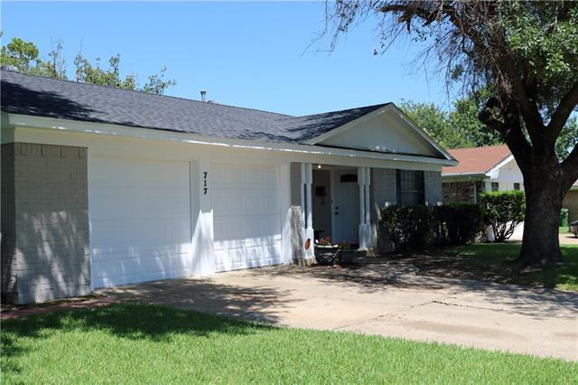 Photo of 717 Mcdivitt Drive  Garland  TX