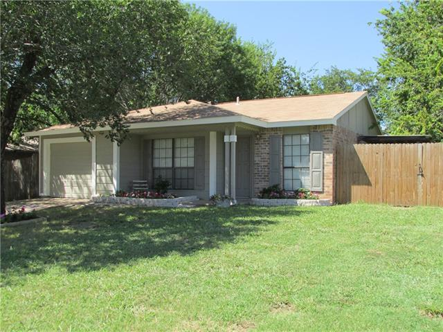 Photo of 4749 Rose Of Sharon Lane  Fort Worth  TX