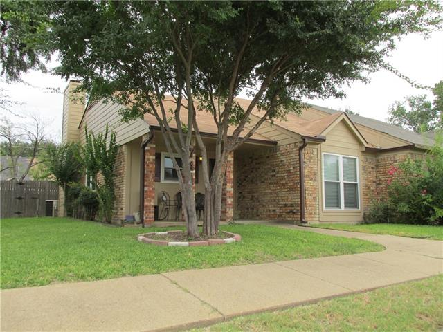 Photo of 744 Lee Street  Mesquite  TX