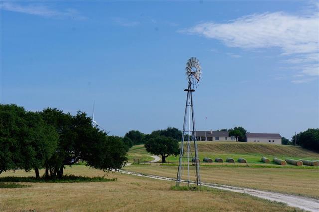 2900 County Road 207 Blanket, TX 76432