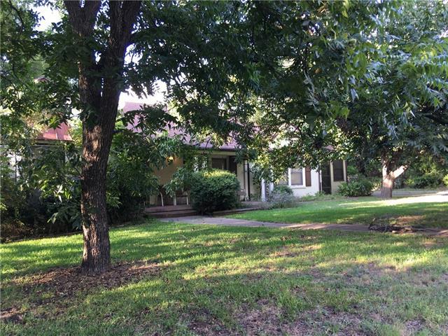 Photo of 111 Corsicana Street  Hillsboro  TX