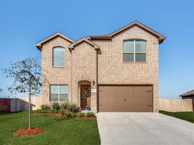 Photo of 272 Meadowlands Drive  Ponder  TX