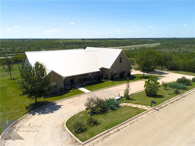 Photo of 390 Saddle Ridge Drive  Baird  TX