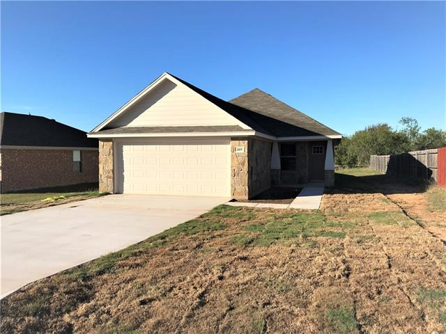 Photo of 409 Mesquite Drive  Rio Vista  TX