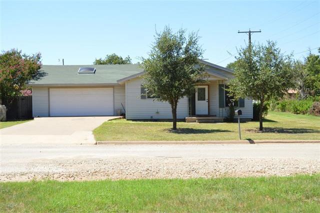 Photo of 503 N Baylor Avenue  Breckenridge  TX