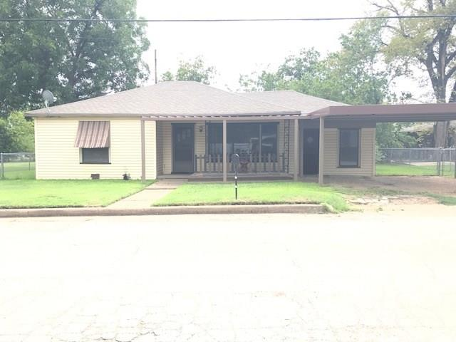 Photo of 509 SW 9th Street  Mineral Wells  TX