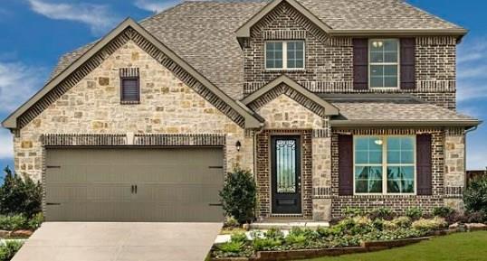 Photo of 3208 Star Street  Greenville  TX