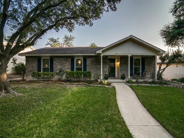 Photo of 10816 Middle Knoll Drive  Dallas  TX