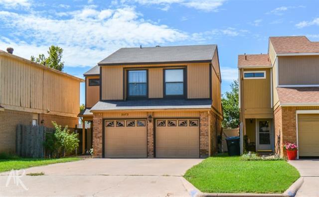 Photo of 3073 Button Willow Avenue  Abilene  TX