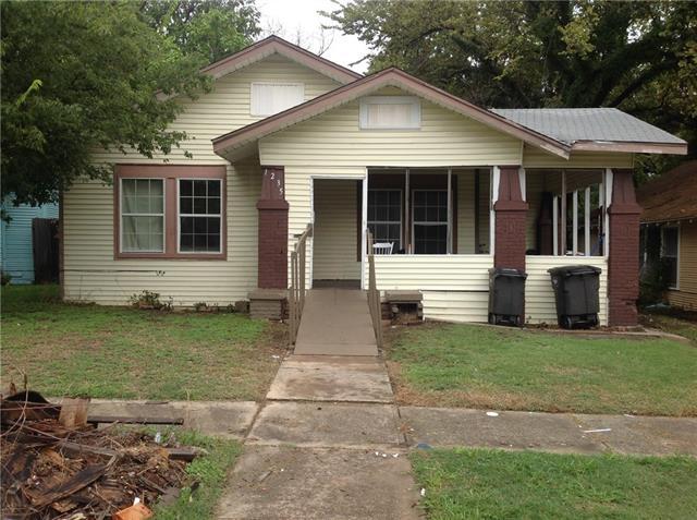 Photo of 1235 Elmwood Avenue  Fort Worth  TX