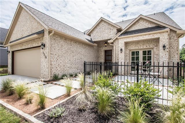 1319 Hilltop Drive Grapevine, TX 76051