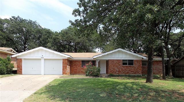 Photo of 703 Oakwood Drive  Euless  TX