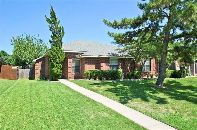 Allen Homes for Sale -  Investment,  743 Livingston Drive