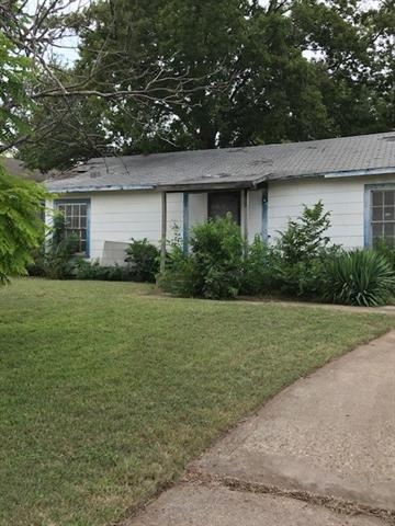 Photo of 2732 S Grove Street  Fort Worth  TX