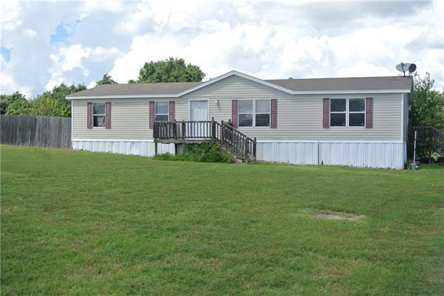 Photo of 153 Hunter Ridge Lane  Springtown  TX