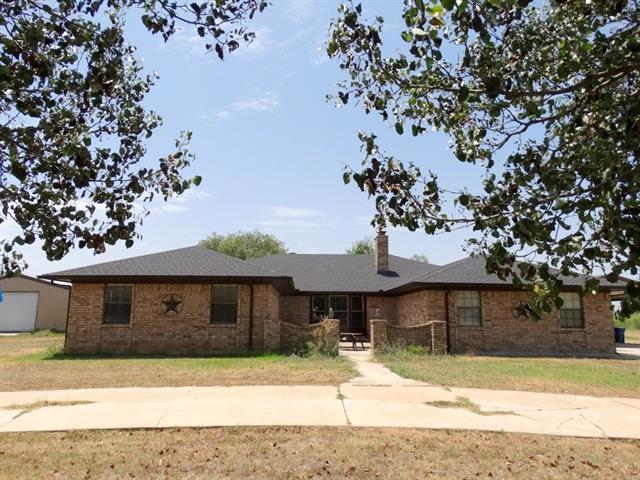 Photo of 341 NW 4th Street  Cross Plains  TX