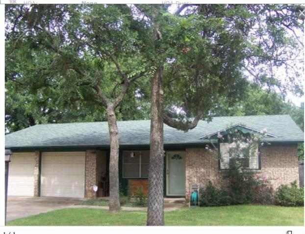 Photo of 603 27th Avenue  Mineral Wells  TX
