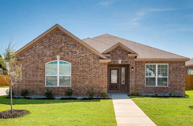 612 Roaring Springs Drive Glenn Heights, TX 75154