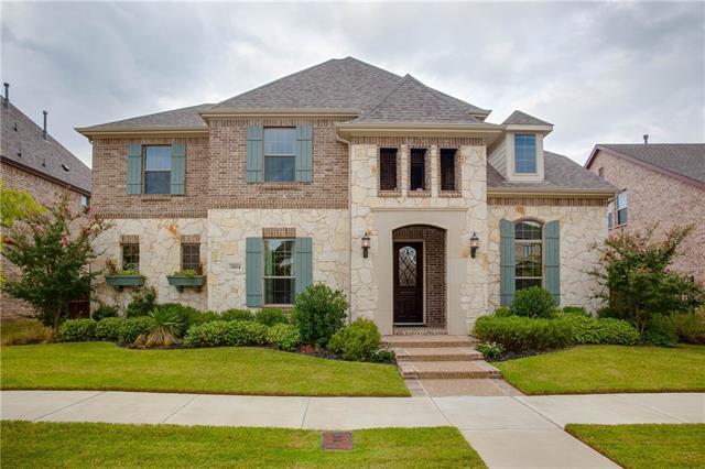 3804 Plum Vista Place Arlington, TX 76005