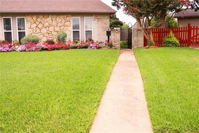 Photo of 723 Royal Crest Drive  Richardson  TX