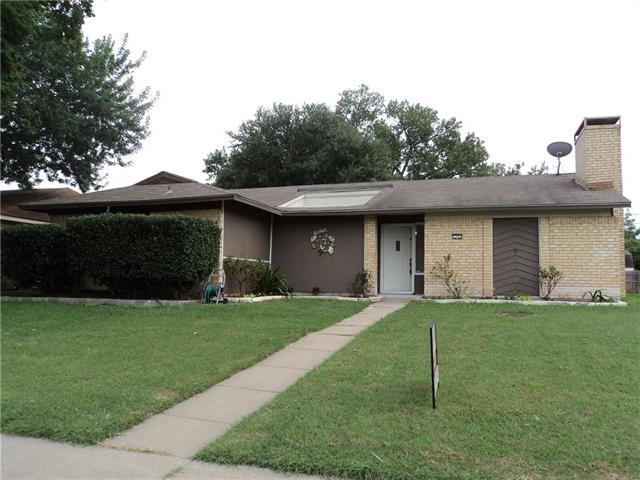 Photo of 1725 Timbercreek Drive  Garland  TX