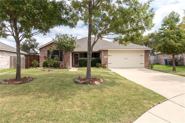 Photo of 302 Capps Drive  Wylie  TX