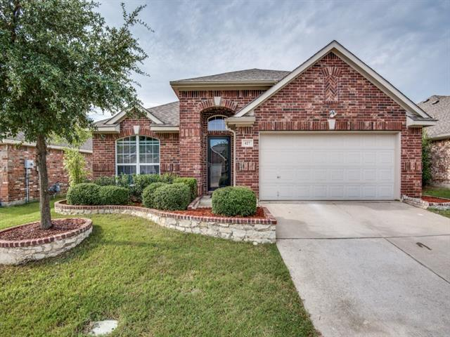 Photo of 427 Mustang Trail  Celina  TX