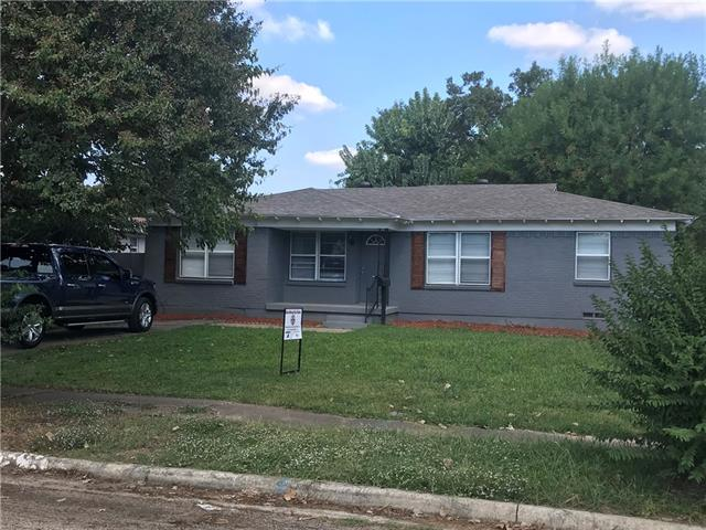 Photo of 2138 Ridgecrest Street  Mesquite  TX