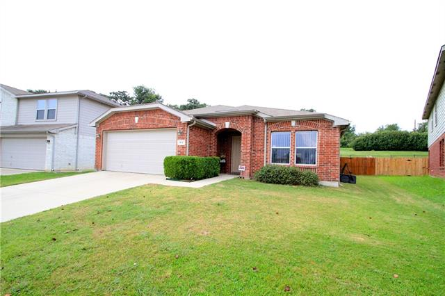 Photo of 832 Hidden Point Drive  Fort Worth  TX