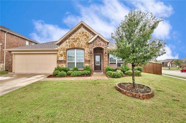 Photo of 5721 Stockport Drive  Prosper  TX