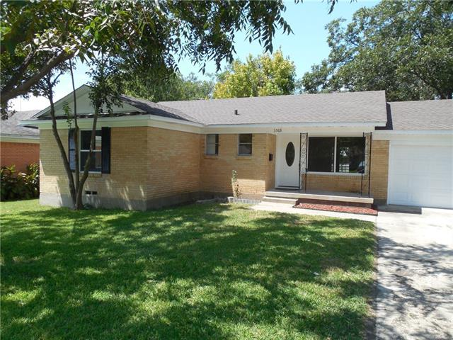 Photo of 3503 La Prada Drive  Mesquite  TX