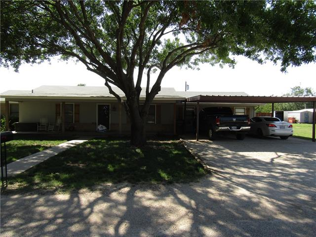 Photo of 818 Lee Court  Tuscola  TX