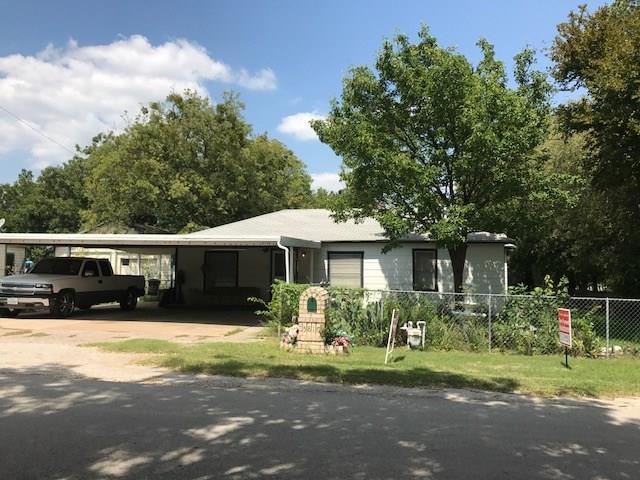 Photo of 5816 Graham Street  Sansom Park  TX