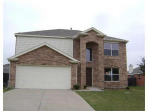 Photo of 819 Creekside Drive  Glenn Heights  TX