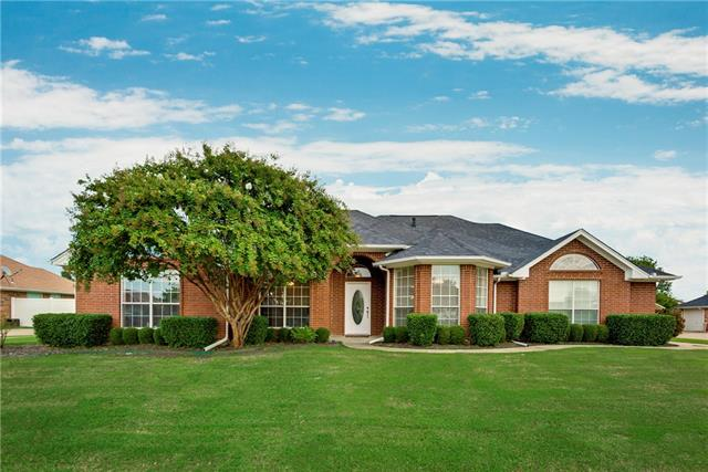 Rent To Own Homes In Crandall Tx
