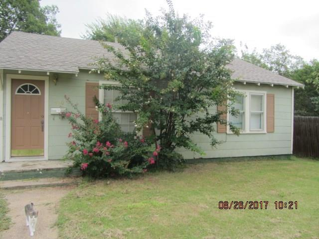 Photo of 520 Pine Street  Ranger  TX