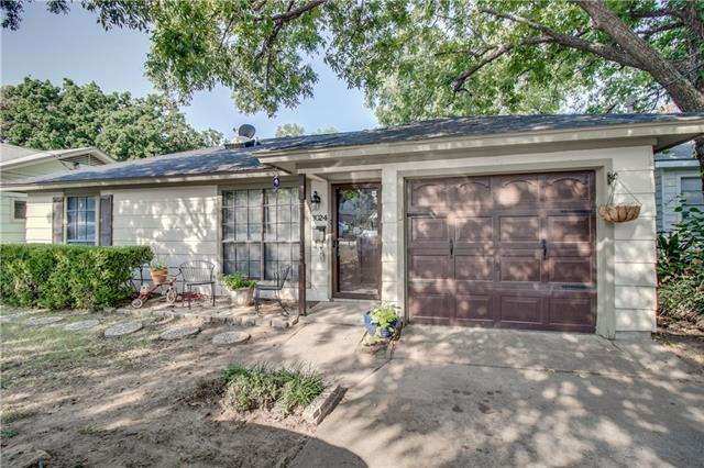Photo of 3024 Mims Street  Fort Worth  TX