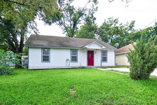 Photo of 1008 Baker Street  Denison  TX