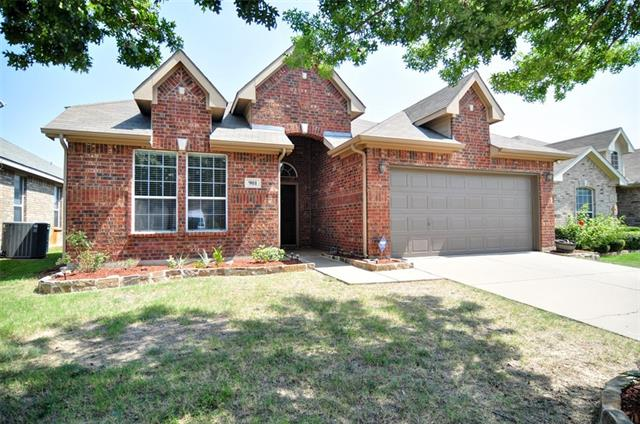 Photo of 901 Bens Drive  Anna  TX