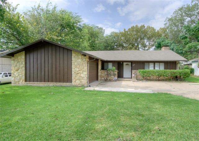 Photo of 8254 Clear Springs Road  Dallas  TX