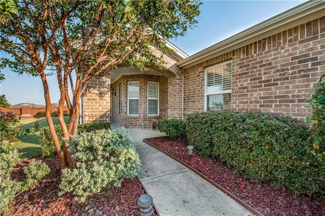 Photo of 1674 Troon Drive  Frisco  TX
