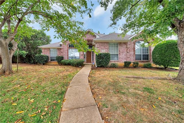Photo of 1414 Primrose Lane  Lewisville  TX