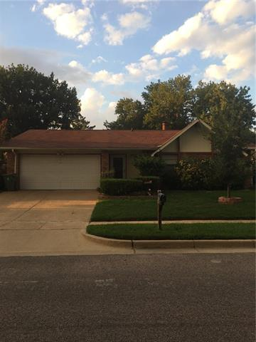 Photo of 4015 Brookmoor Drive  Arlington  TX