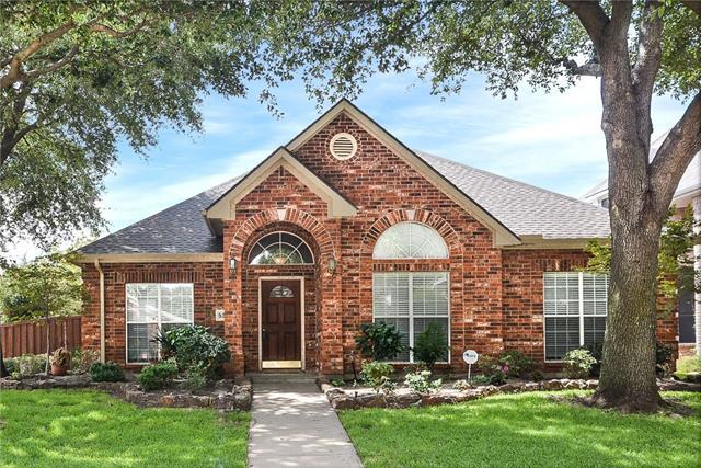 5201 Promise Land Drive, Frisco, Texas