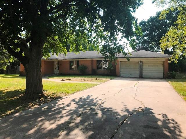 Photo of 206 Callan Street  Kaufman  TX