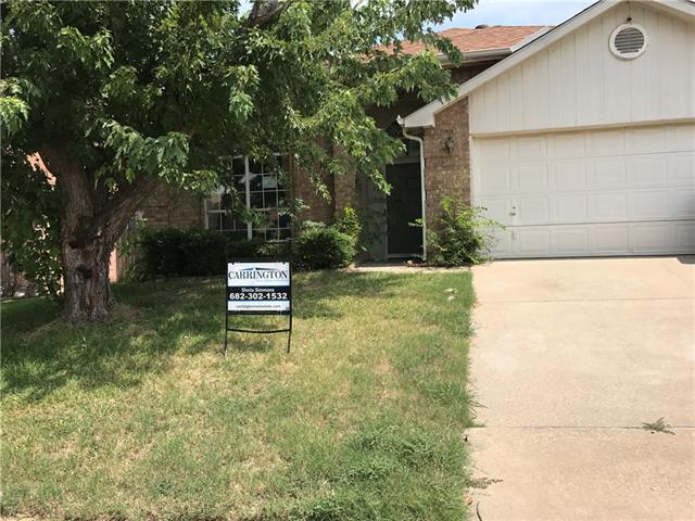Photo of 203 Cain Drive  Cedar Hill  TX