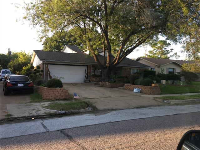 Photo of 2809 Lago Vista Loop  Irving  TX